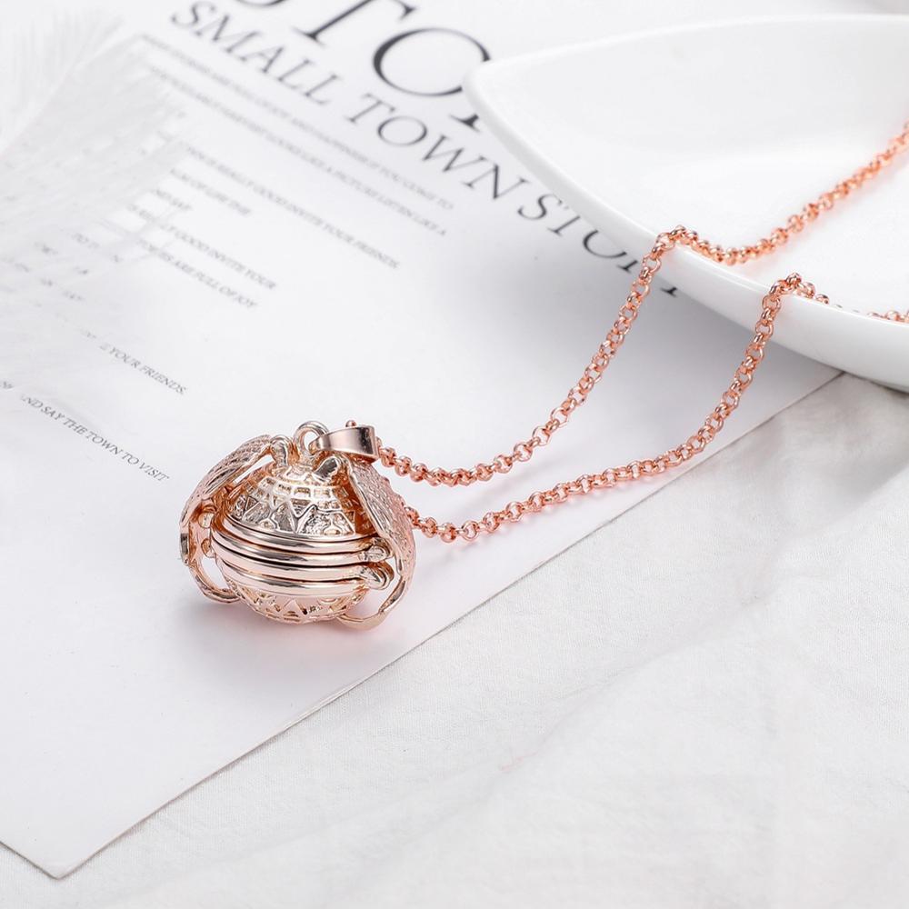 Купить ожерелье с подвеской «ангельские крылья» многослойный складной