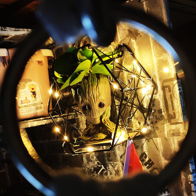 Kid Groot Flower Pot Planter (8 Designs) 2