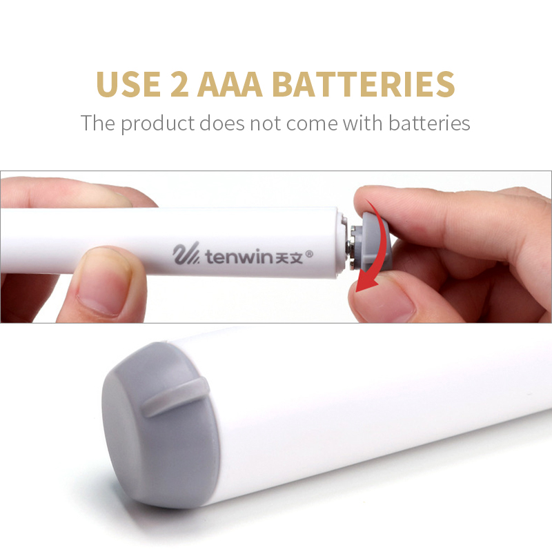 Electric Eraser For Drawing Sketch Details Highlight Erasure Replaceable Refill Children and Students Office Art Supplies