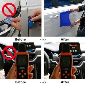 Image 5 - Type L Rubber Car Door Universal Sound Insulation Sealing Strip Car Door Seal Soundproof Shape BD Seal Car Door Rubber Strips