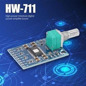 Image 1 - 50Wx2 TPA3116D2 puce Micro amplificateur de puissance numérique carte HD Module de son amplificateur de haut parleur stéréo