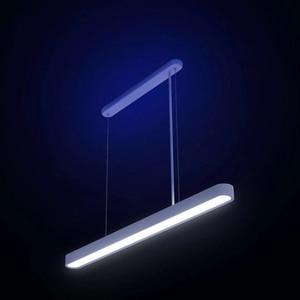 Image 5 - Yeelight LED الثريا علقت الإضاءة RGB ضوء المنزل الذكي APP التحكم غرفة الطعام الذكية بهو قلادة ضوء