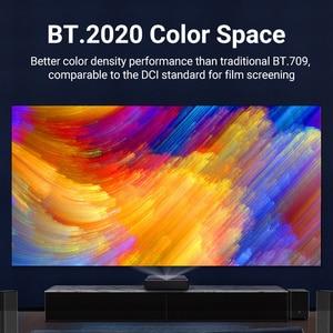 Image 5 - Vention 8K HDMI 2.1 כבל 120Hz 48Gbps סיבים אופטי HDMI כבל אולטרה גבוהה מהירות HDR eARC עבור HD טלוויזיה תיבת מקרן PS4 כבל HDMI