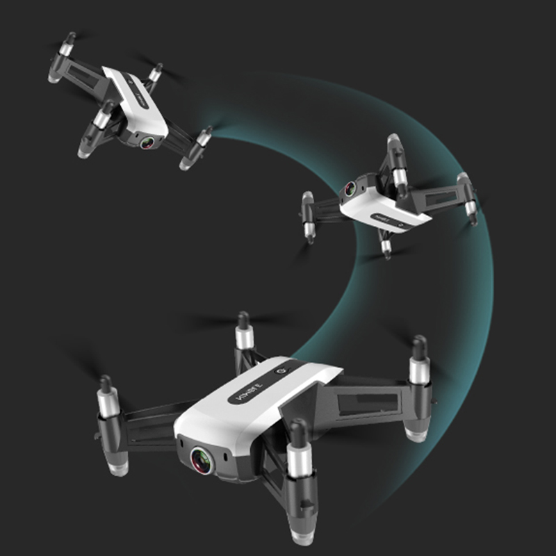 R11 Mini RC drone 4k wide-angle camera With HD WIFI FPV Professional Quadcopter Pocket Helicopter Selfie RC dron Toys for boys
