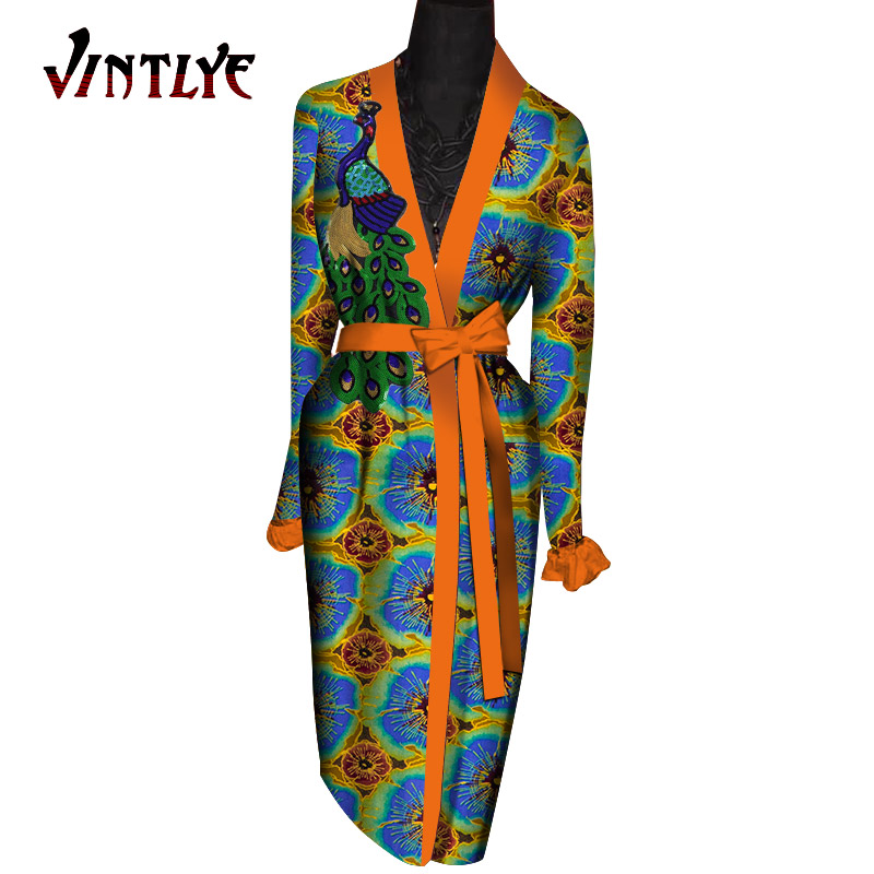 senhora camisola roupas nigerianas wy435