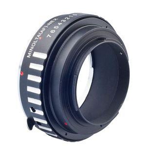 Image 3 - Abkt adapter do minolty MAF soczewki AF do E mocowanie NEX 3 NEX 5 kamera DC111