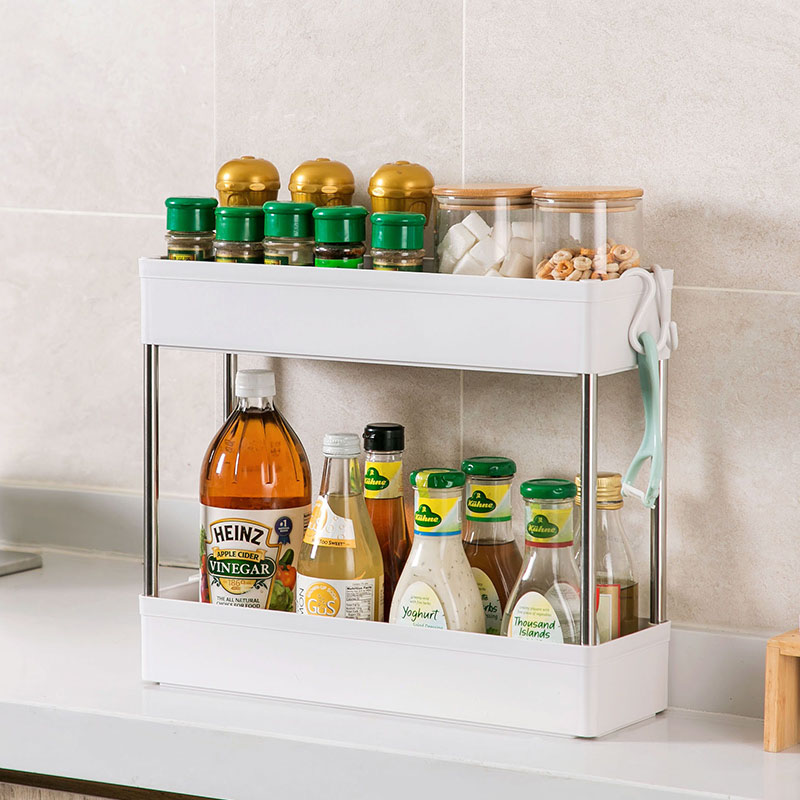 Multi-purpose Removable Storage Shelf