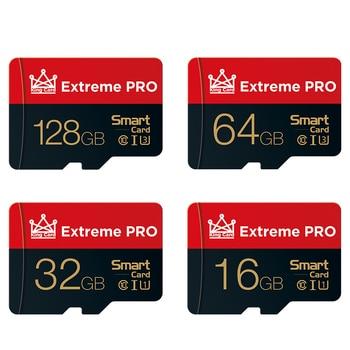 High Speed Microsd Memory Cards 4GB 8GB 16 GB 32 GB 64GB Cartao De Memoria 128 GB Class 10 Micro Sd Card TF Card