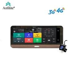 Anfilite E31 Pro 4G Car Camera GPS 7.8