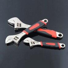 Adjustable Wrench Universal Mini…