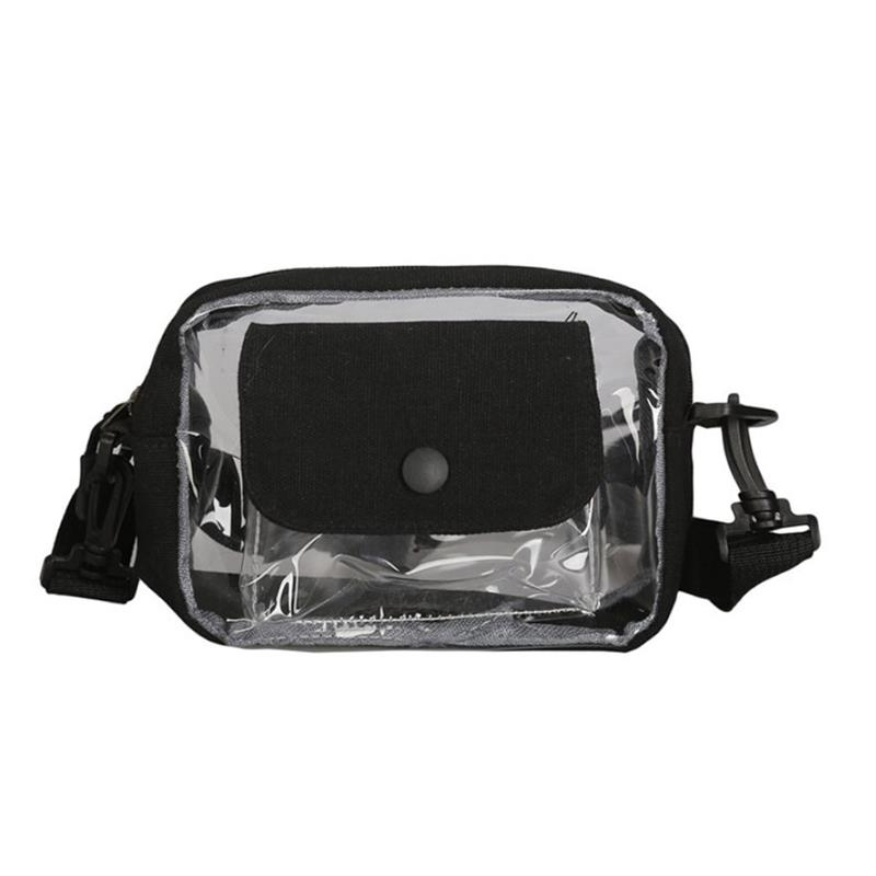 H8af860cc5b024f89a6c7d2cdd31c6ee6o - New Fashion Causual PVC Clear Bag | Jelly Small