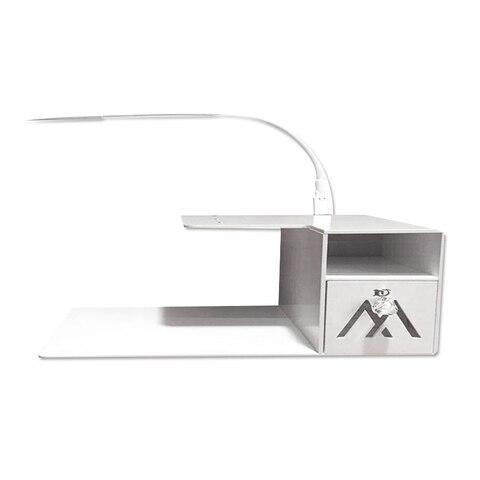 ferramentas de extensao dos cilios travesseiro prateleira de cosmeticos prateleira de apoio do pescoco para
