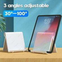 Настольный держатель для планшета xiaomi samsung 79 до 11 дюймов