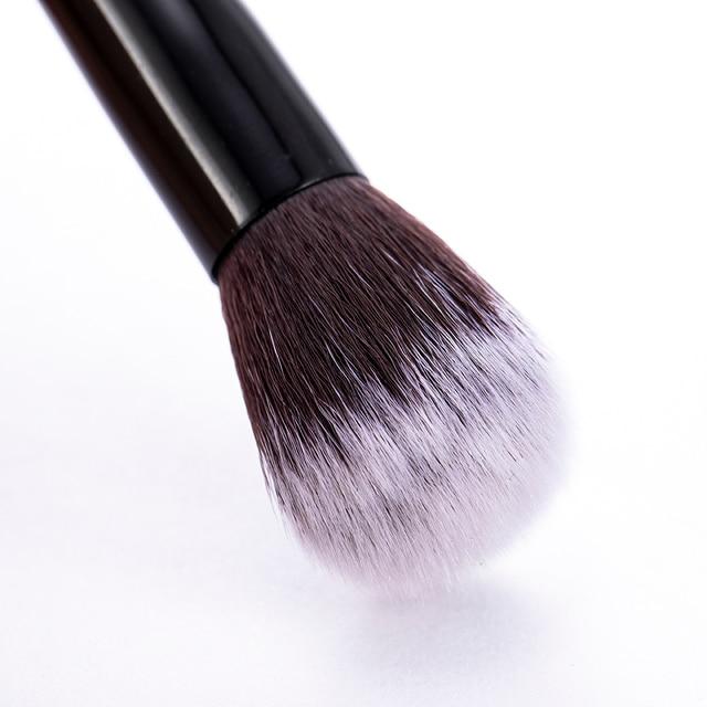 Professional Beauty Powder Blush Brush Foundation Concealer Contour Powder Brush Makeup Brushes Cosmetic Tool Pincel Maquiagem 3