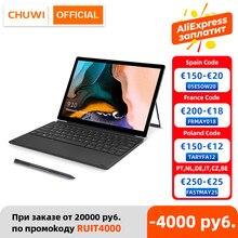 CHUWI – Tablette Windows Quad Core 8 GO de RAM et 256 GO SSD, UBook, appareil de 12 pouces, 2160x1440 de résolution pour l'écran, PC intel N4100, 2,4G/5G et WiFi BT 5.0