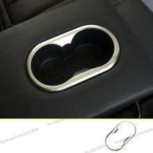 Lsrtw2017 автомобильный подлокотник чашки рамки планки украшение