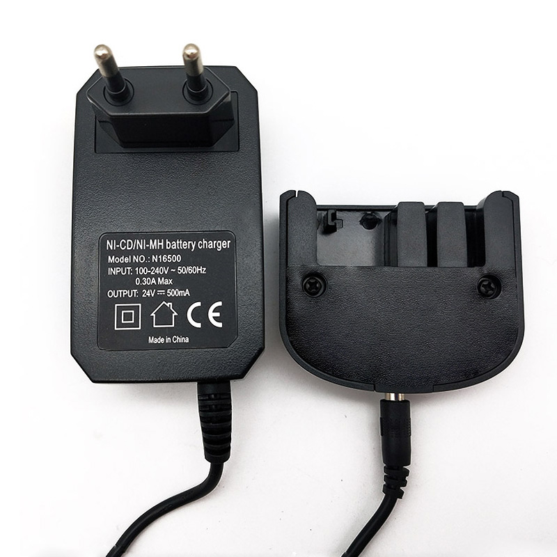 Tüketici Elektroniği'ten Şarj Cihazları'de Li ion 9.6 V 18 V çok volt pil şarjı için siyah & Decker ni cd Ni Mh pil Hpb18 Hpb18 Ope hpb12 Hpb14 Fsb14 Fsb18 Fs120Bx title=