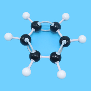 Image 2 - Suitable For High School Teachers And Students Molecular Model Set Kit Universal And Organic Chemistry School Teaching Learning