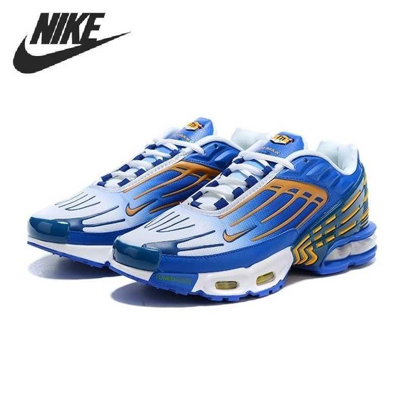 Autoriser Nike Air Max Plus TN Classique Hommes Chaussures De ...