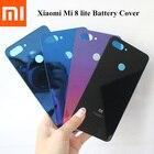 Xiaomi Mi 8 lite Bat...