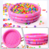 Baby Summer Inflatable Swimming Pool Kids Toy Paddling Play Children Round Basin Bathtub Portable Kids Outdoors Sport Play Toys