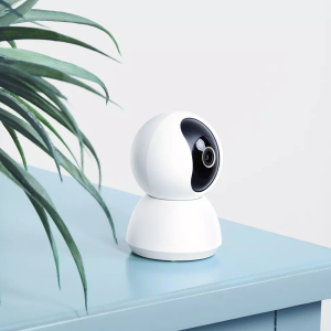 Image 5 - new  Original Xiaomi Mijia Smart IP Camera 2K 360 Angle Video WiFi Night Vision Wireless Webcam Security Cam View Baby Monitor