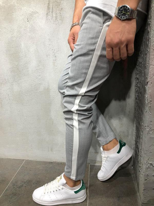 H8afc347ce6264a7eb6ba57cf41404d400 Spring Autumn Casual Men Sweat Pants Male Sportswear Casual Trousers Straight Pants Hip Hop High Street Trousers Pants Joggers