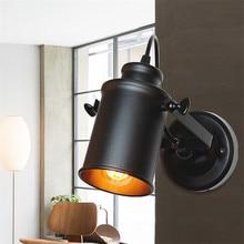 Wall Lamp Retro Industrial…