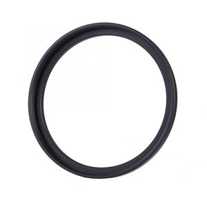 52mm-55mm 52mm To 55mm Step Up Rings Metal Lens Filter Ring Adapter Black 52-55 Photo Studio