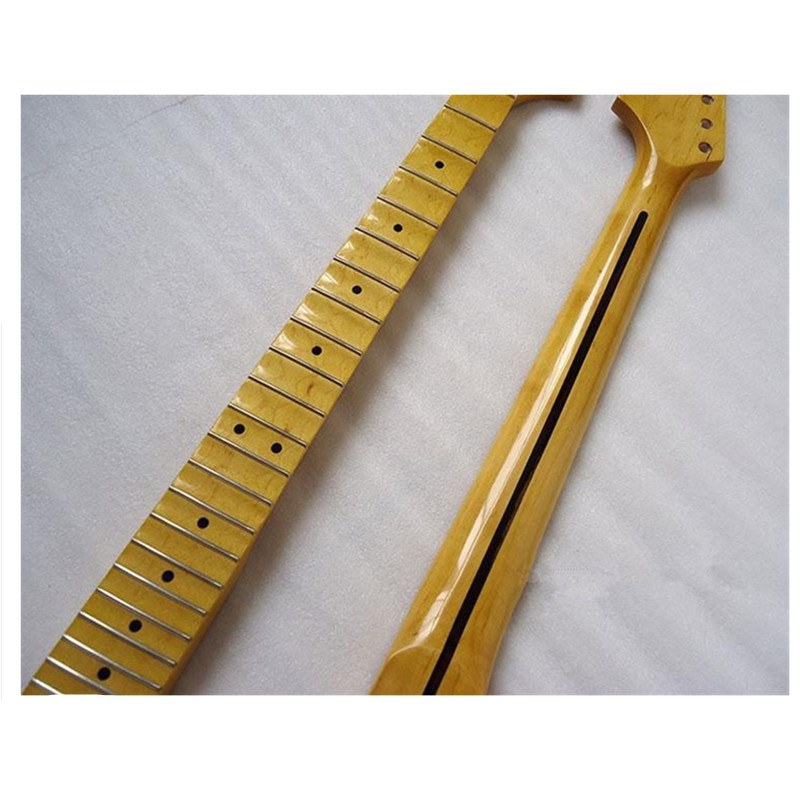 giallo strumento Health Parti 2