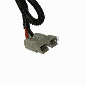Image 5 - ใหม่พลังงานยานพาหนะไฟฟ้าคอมเพรสเซอร์เครื่องทำความเย็น,รุ่นอัพเกรดรถยนต์ไฟฟ้า 12V 24V