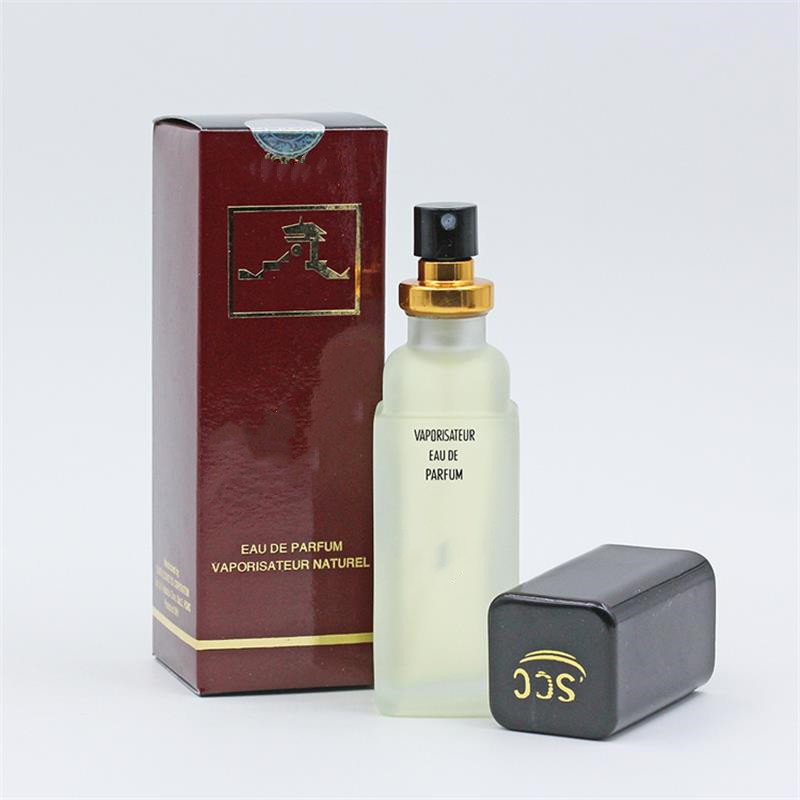 Vietnam Perfume Red Saigon No. 1 27ml Red Ms. Perfume