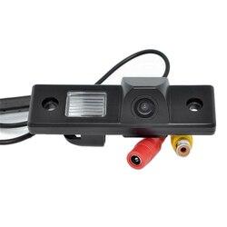 Specjalny widok z tyłu samochodu cofania CCD kamera wsteczna Parking dla chevroleta Epica/Lova/Aveo/Captiva/Cruze/Lacetti w Kamery pojazdowe od Samochody i motocykle na