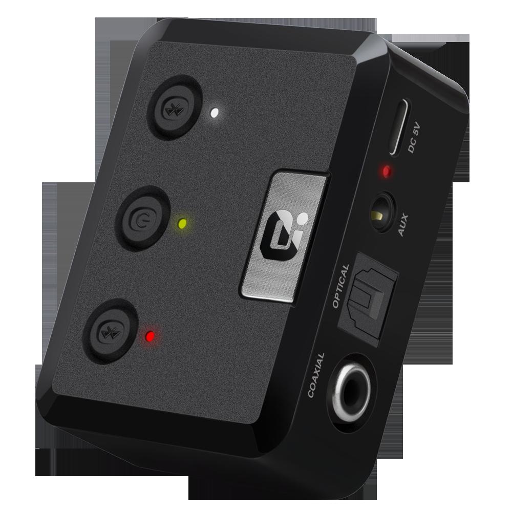 CSR8675 Aptx Bluetooth 5.0 Transmitter AptX HD Fr TV Headphone Optical 3.5mm SPDIF Bluetooth AUX Audio Adapter