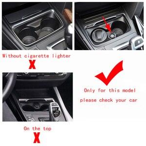 Image 3 - 10w 자동차 qi 무선 충전 전화 충전기 충전 플레이트 전화 홀더 BMW F30 F31 F32 F33 F34 F35 F36 F82 M4 액세서리