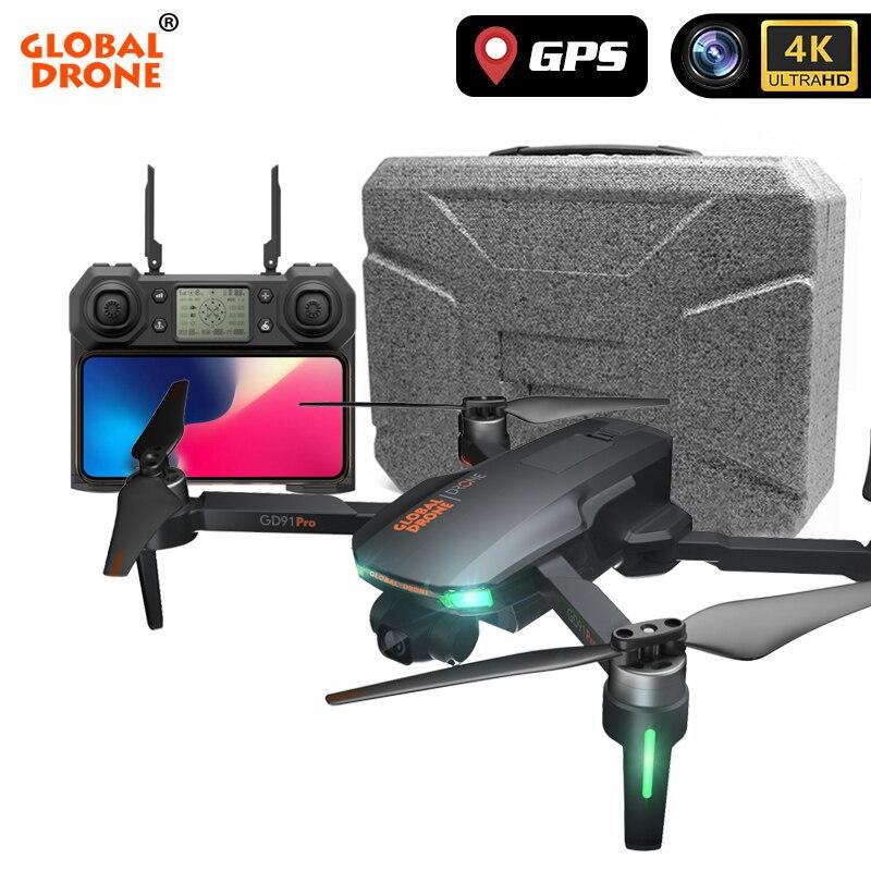 GPS 4K Дрон 2 осевой карданный Профессиональный Дрон с HD камерой Follow Me RTF RC дроны Квадрокоптер VS ZEN K1 SG906 X35 F11 PRO|RC-вертолеты|   | АлиЭкспресс