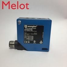 CP70QXVT80 Wenglor | High-Performance Distance Sensor