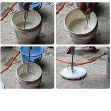 Ручной блендер для дома мини из керамической глины и полимерной