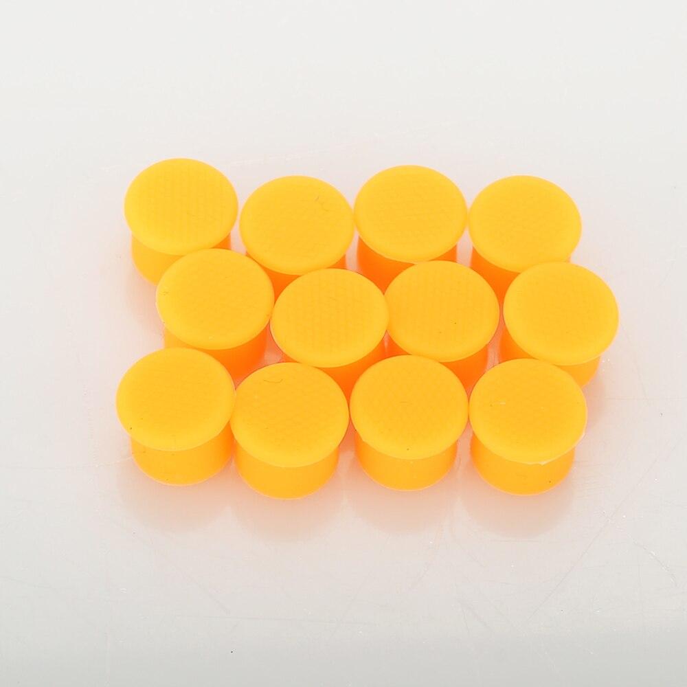 24pieces High Quality Hifi RCA Jack Protect Cover Caps Black  RCA Socket Caps