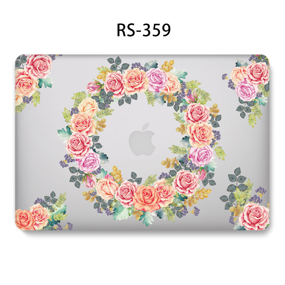 Soft Leaf Case for MacBook 99