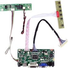 Monitor-Kit HDMI M.nt68676-Control-Board Led-Screen-Controller M215HW01 for V.B Vb/v.8