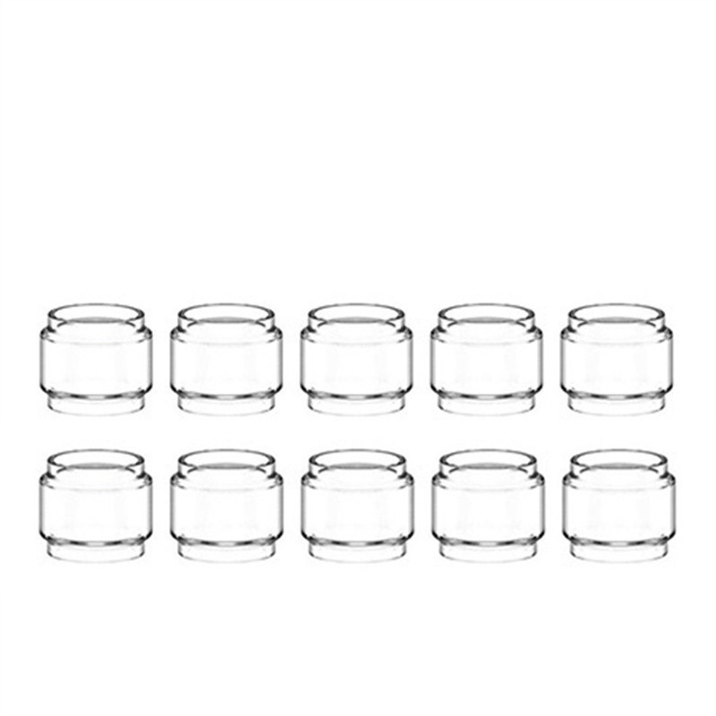 10PCS YUHETEC bubble glass tube for Vandy vape Kensei 24 <font><b>RTA</b></font>/kylin Mini 3ml/<font><b>solomon</b></font> <font><b>2</b></font> <font><b>rta</b></font>/crown 4/crown IV image