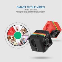 SQ11 מלא 1080P מיני רכב מיני מצלמה WIFI מצלמה ספורט חיצוני DV DVR המצלמה דאש מצלמת IR ראיית לילה חיישן מקליט למצלמות