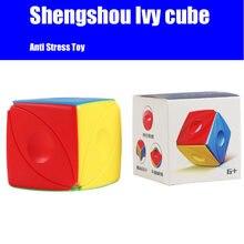 Shengshou головоломка ivy cube sengso магические скоростные