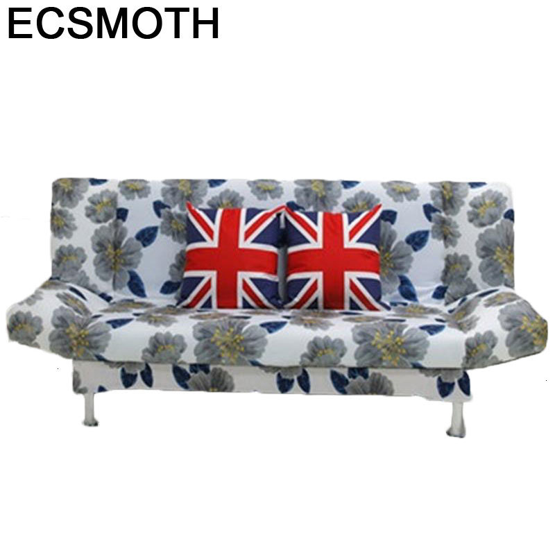 Fotel Wypoczynkowy Futon Oturma Grubu Puff Para Mobili Meubel Set Living Room Furniture De Sala Mueble Mobilya Sofa Bed