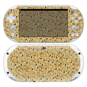 Image 5 - Cool vinyl decal game accessories for ps vita 2000 skin sticker