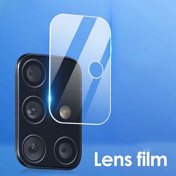 Szkło ochronne na obiektyw aparatu do Cubot X30 P40 J9 miękkie szkło hartowane Len ochraniacz ekranu do Cubot P 40 J 9 X 30 tanie i dobre opinie OLOPKY HK (pochodzenie) Aparat Len Filmu Back Camera Lens Tempered Glass Transparent