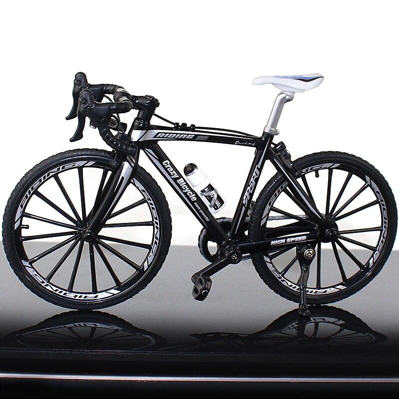 Мини-Пальчиковые BMX игрушечные велосипеды милый Флик Трикс шоссейные велосипеды BMX модель велосипеда Tech Декор отличные игрушечные велосипе...