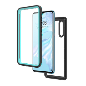 Image 5 - Waterproof Case for Huawei P30 Pro Mate 20 Pro Cover Shockproof Dustproof Swim Case For Huawei P20 Lite P20 Pro Underwater Case