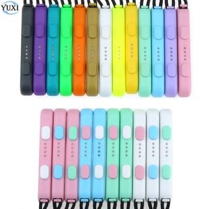 YuXi 2pcs Wrist Strap Band Han